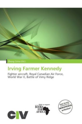 Irving Farmer Kennedy