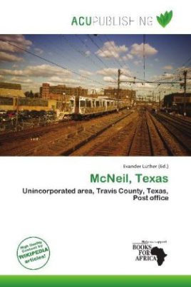 McNeil, Texas