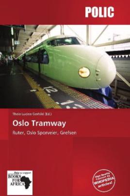 Oslo Tramway