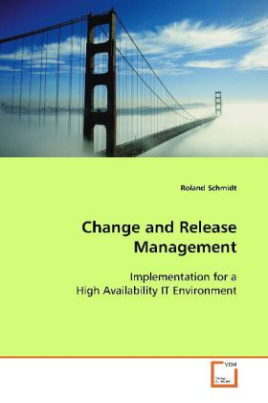 Change and Release Management