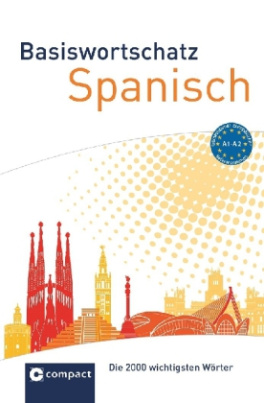 Compact Basiswortschatz Spanisch