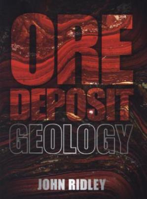 Ore Deposit Geology