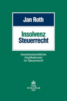 Insolvenzsteuerrecht