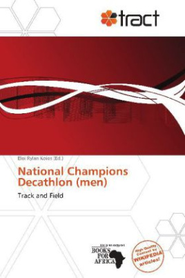 National Champions Decathlon (men)