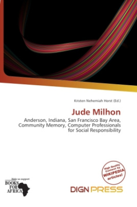 Jude Milhon