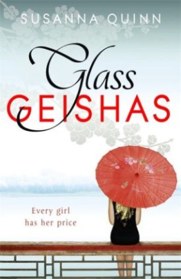 Glass Geishas