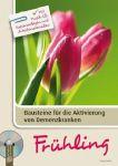 Frühling, m. Audio-CD u. CD-ROM
