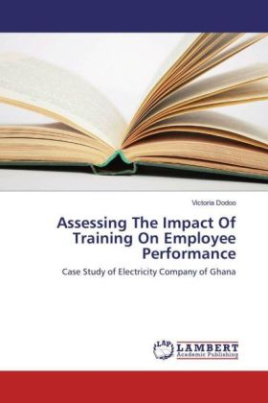 Assessing The Impact Of Training On Employee Performance