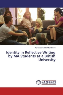 Identity in Reflective Writing by MA Students at a British University