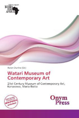 Watari Museum of Contemporary Art