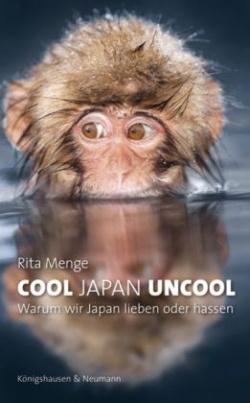 Cool Japan Uncool