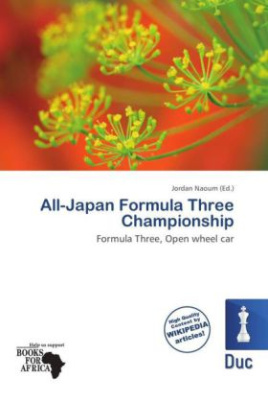 All-Japan Formula Three Championship