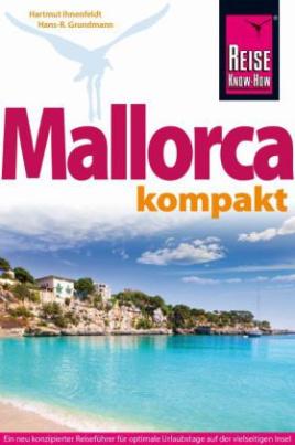 Reise Know-How Mallorca kompakt