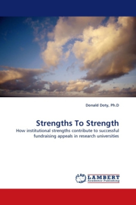 Strengths To Strength