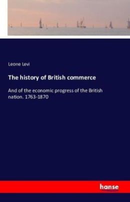 The history of British commerce