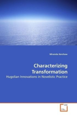 Characterizing Transformation