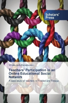 Teachers' Participation in an Online Educational Social Network