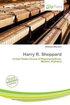 Harry R. Sheppard