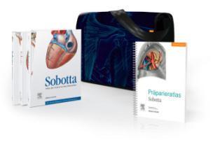 Sobotta Anatomie Tasche SS 16