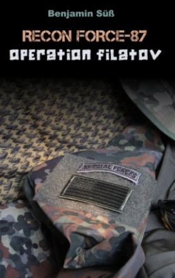 Recon Force-87: Operation Filatov