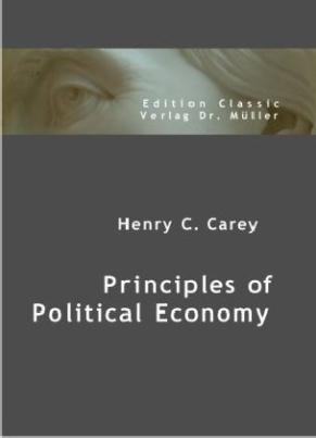 Principles of Political Economy. Part.1