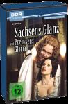 Sachsens Glanz und Preußens Gloria (DDR TV-Archiv) (DVD)
