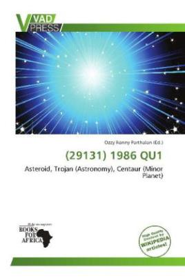 (29131) 1986 QU1