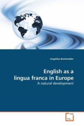 English as a lingua franca in Europe