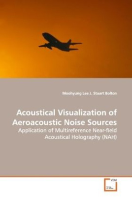 Acoustical Visualization of Aeroacoustic Noise  Sources