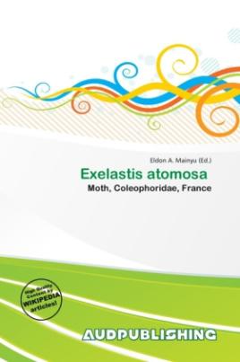 Exelastis atomosa