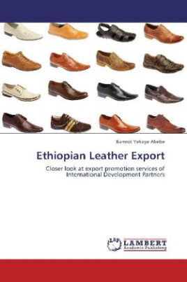 Ethiopian Leather Export