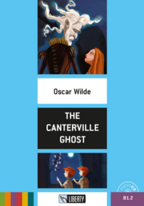 The Canterville Ghost, m. Audio-CD