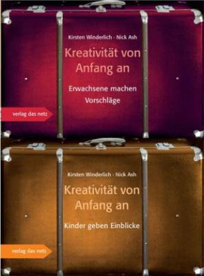 Kreativität von Anfang an, m. DVD