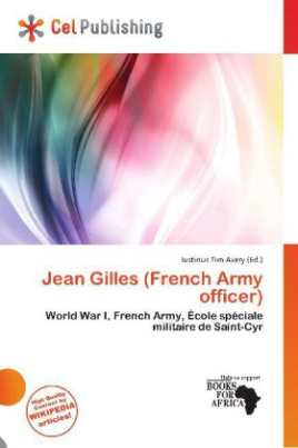 Jean Gilles (French Army officer)
