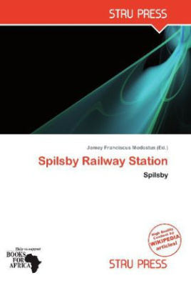 Spilsby Railway Station