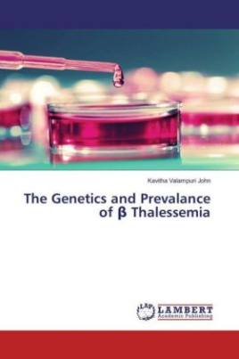 The Genetics and Prevalance of beta Thalessemia