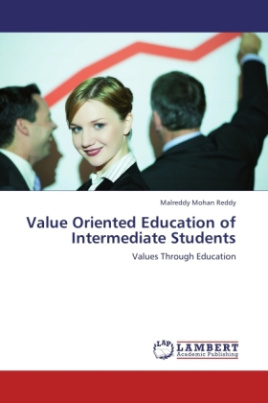 Value Oriented Education of Intermediate Students