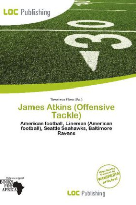 James Atkins (Offensive Tackle)