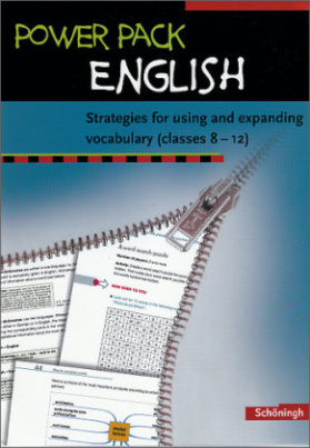 Strategies for using and expanding vocabulary (classe 8-12)