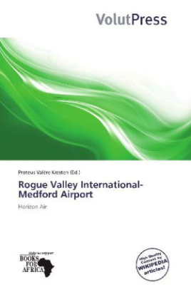 Rogue Valley International-Medford Airport