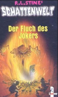 Schattenwelt - Der Fluch des Jokers