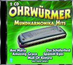 Ohrwürmer - Mundharmonika Hits