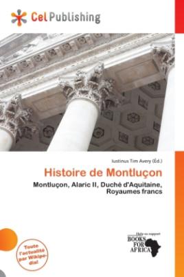 Histoire de Montluçon