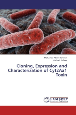 Cloning, Expression and Characterization of Cyt2Aa1 Toxin
