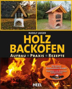 Holzbackofenbuch