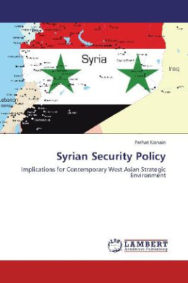 Syrian Security Policy