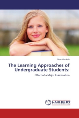 The Learning Approaches of Undergraduate Students: