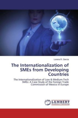 The Internationalization of SMEs from Developing Countries