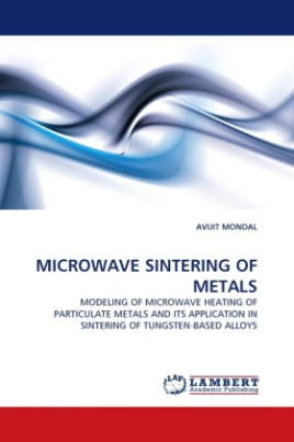 MICROWAVE SINTERING OF METALS