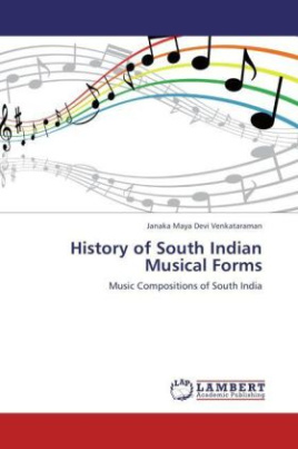 History of South Indian Musical Forms